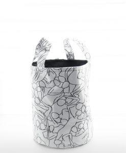 Redesign rund kasse Hasta Refo hållbarhet
