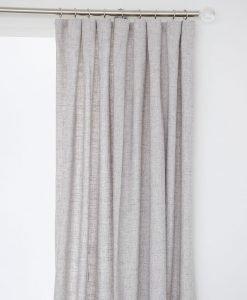lina gardin grå