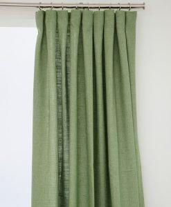 lina gardin grön