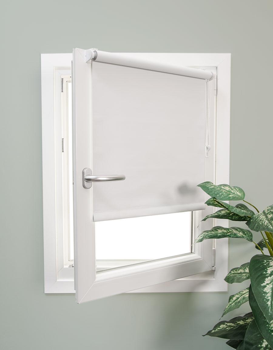 Rullgardiner - Beställ skräddarsytt till ditt fönster på Hasta Home