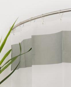 Duschbåge för duschhörn Hasta