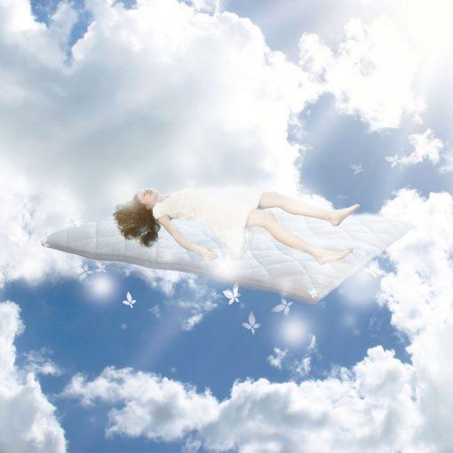 Bäddmadrass Lectus Air sova på moln