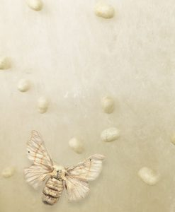 Bäddmadrass Lectus Air Silk