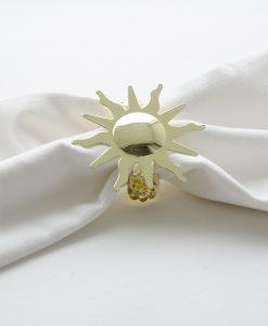 dekorklämma sol hasta