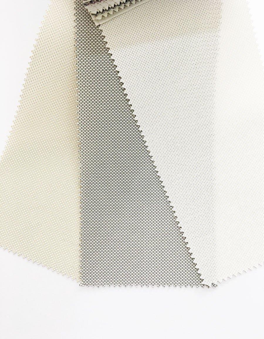 Squall Screen beige vit och ljusgrå