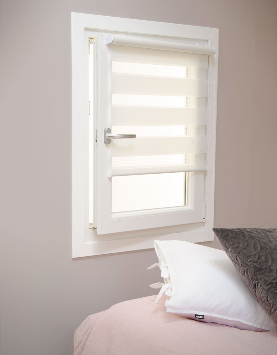 multifix rullgardin fönsterhängd