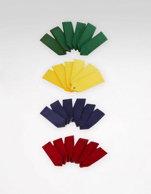 Bandupphäng för gardin, alla färger, Hasta
