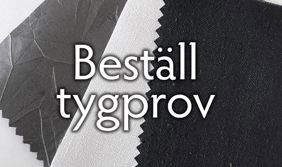 Tygprov