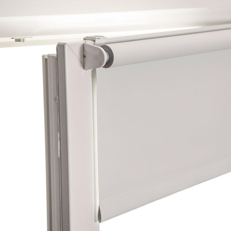 Multifix fönsterhängd rullgardin mörkläggande, Hasta