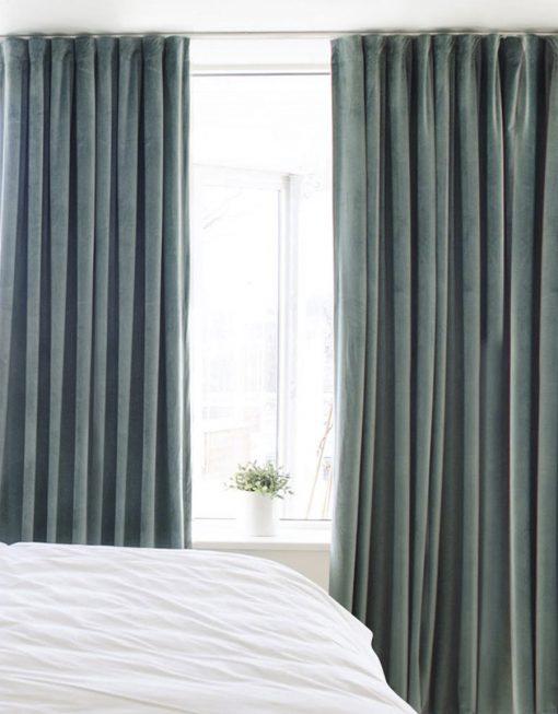 Ljuva Hotellgardin sammet Hasta