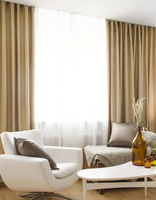 hotellgardin golden, måttillverkad Hasta