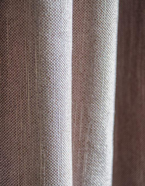 hotellgardin rosa, måttillverkad Hasta