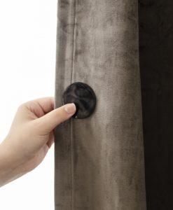 Dragdekor Olife för panelgardiner och gardiner
