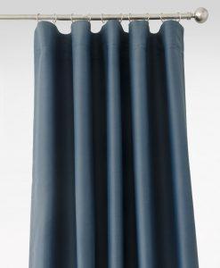 Gardin Dokie, mörkläggande 95%, blå