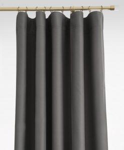 Gardin mörkläggande, grå