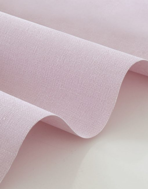 Hasta Tension, skruvfri rullgardin, avskärmande Opal, rosa