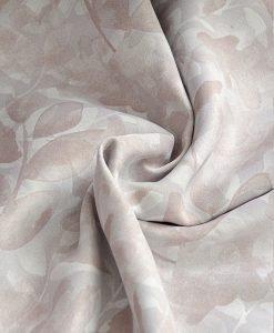 Måttillverkad gardin mörkläggande, Camoflauge, beige