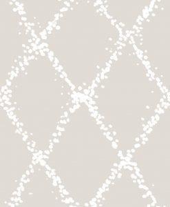 Måttillverkad gardin mörkläggande, Elisa, beige/vit