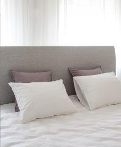 Ramsäng LECTUS First™, ljusgrå 180 cm, komplett paket